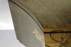 « Table engrenage » détail