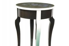 """Table tambour """"quatre saisons"""""""