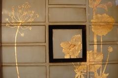 Cabinet «Jardin secret »